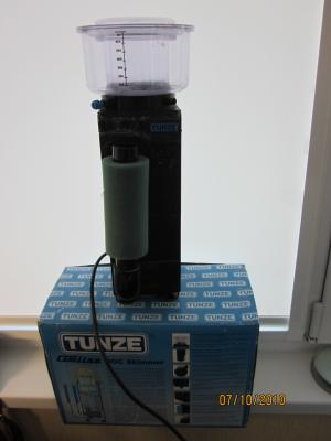 tunze инструкция